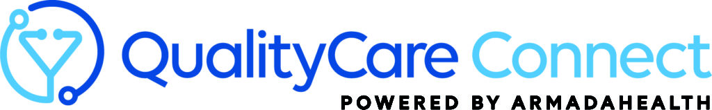QualityCare Connect - Logo image