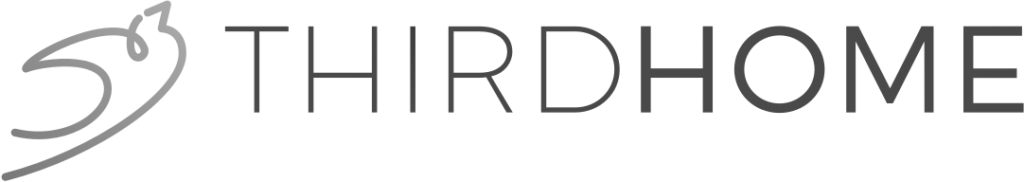 ThirdHOME Luxury Second Home Owners Club - Logo image